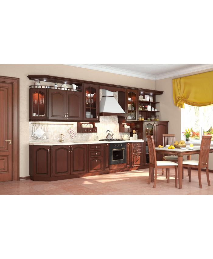 Кухонный гарнитур Ассен